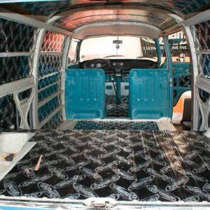 Dynamat-Xtreme-VW-Camper-Van